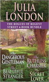 The Rogues of Regent Street Omnibus