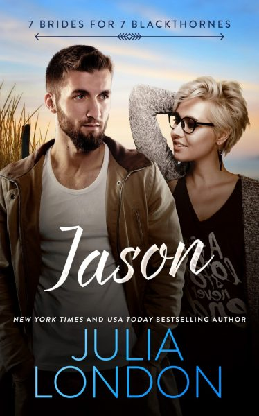 Jason – 7 Brides for 7 Blackthornes