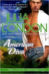 Formerly published as American Diva